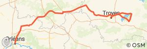 carte du roadbook